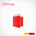 1_BOOKEND CD CASE